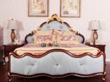 标致-拉菲丽舍系列-卧室床
