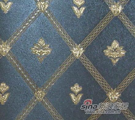 皇冠壁纸金碧辉煌系列88238-0