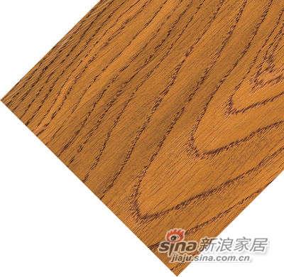 燕泥实木地板-仿古白蜡木07-0