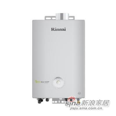 林内智能采暖炉LL1GBD42-42K88