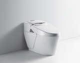 航标卫浴一体化低水箱智能坐便器