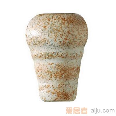 嘉俊-艺术质感瓷片[城市古堡系列]DD1502TL(20*150MM)1