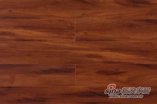 大卫地板F4星系列强化地板DWF4X01香脂柚木-0