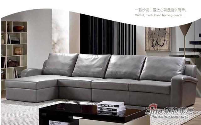 诺亚沙发 w363-1
