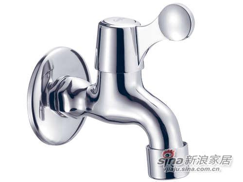 成霖高宝卫浴拖布盆用龙头-0