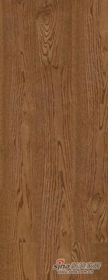 欧典地板曼斯塔系列古铜白栎-0