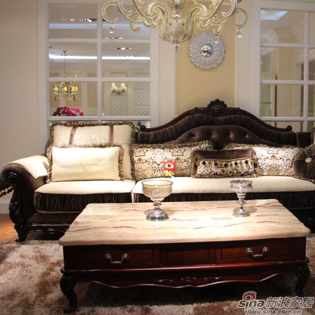圣洛克经典款685001-2沙发
