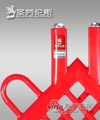造型暖气片中国结-0