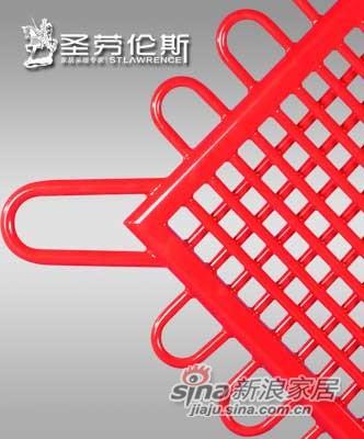 造型暖气片中国结-1