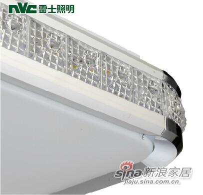 雷士照明 LED吸顶灯 -1