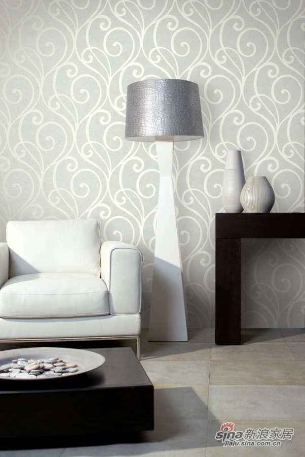 布鲁斯特壁纸 白银帝国 8a-gm10908-2-0