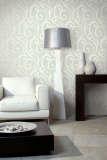 布鲁斯特壁纸白银帝国8a-gm10908-2