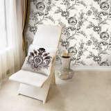 布鲁斯特壁纸白银帝国13a-gm11100