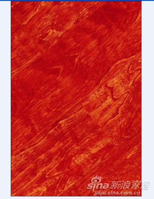 上臣桦木F3-F-2路易皇庭实木复合地板 -0