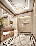 特地大理石瓷砖-罗马黄洞石