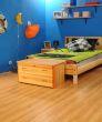 德尔美式风格MC04密歇根本色橡木强化复合地板