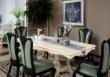 新法式703餐椅