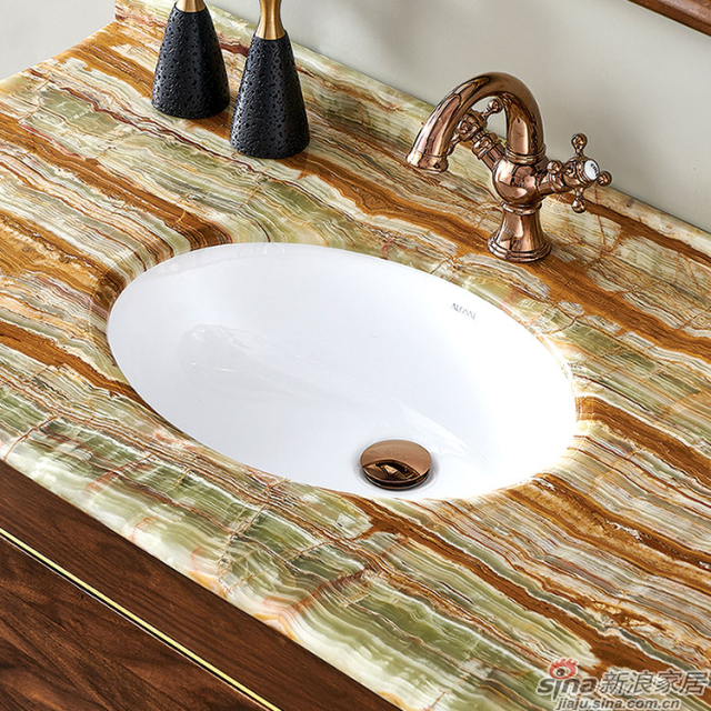 阿洛尼浴室柜-金玉满堂A1702-1