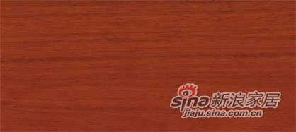 林昌地板晶钢面超耐磨系列-圆盘豆-0