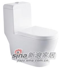 成霖高宝卫浴弧光 Arc-3