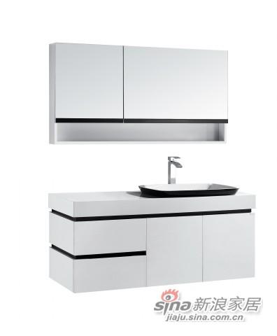 欧路莎BC-6019(1200)浴室柜-0
