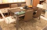 耐特利尔彩釉餐桌
