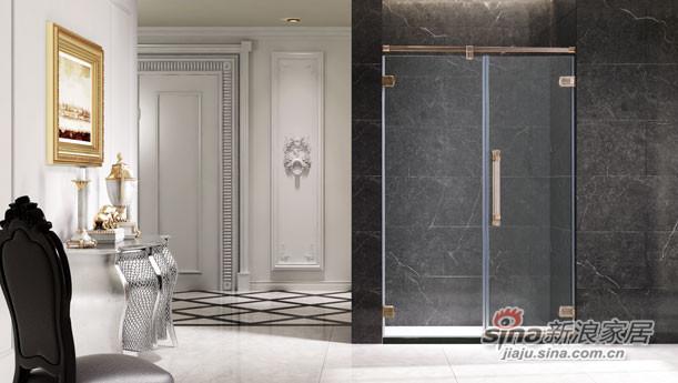 朗斯淋浴房·兰帕德系列-1