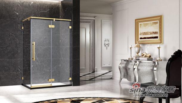 朗斯淋浴房·兰帕德系列-2