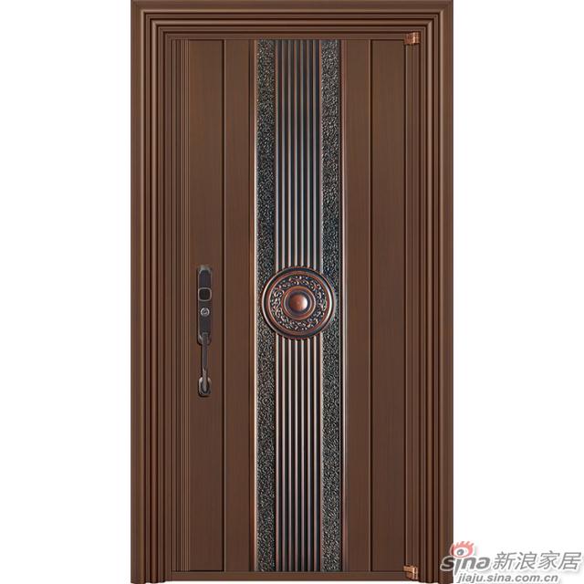 钢铜门5328