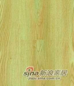 """欧龙地板""""运""""系列强化地板-Y019金橡木-0"""