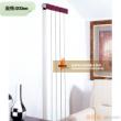 九鼎-铜铝散热器-鼎尊系列JDTL6-12