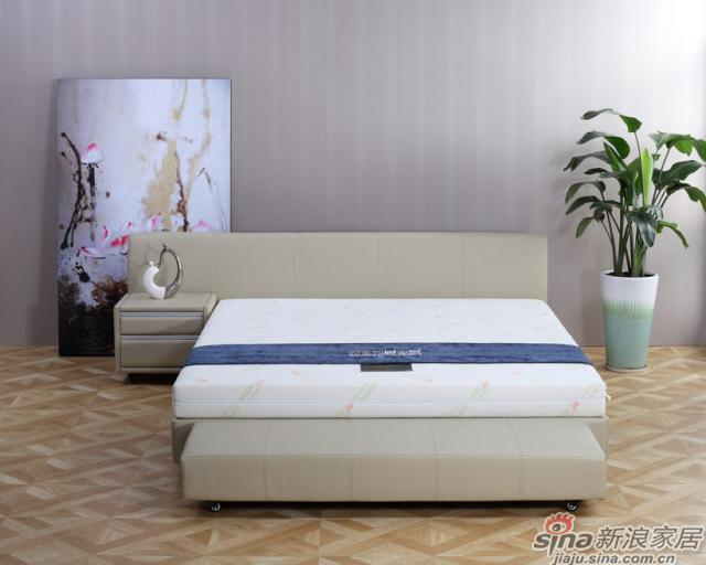 眠之堡MB9802床架-2