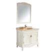 法恩莎卫浴实木浴室柜FPGM4606-B