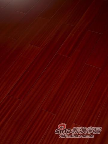 【永吉地板】实木复合平面——弗罗伦萨 莎比利本色