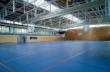 汉诺运动地板和健身房地板