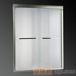 惠达-非标淋浴隔断-HD25011