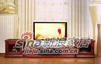 远大嘉华实木电视柜628#-0