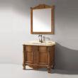 泰陶浴室柜TA-Q2仿古柜