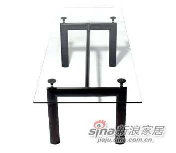 摩登一百TT76 LC6 Dining Table LC6餐桌-0