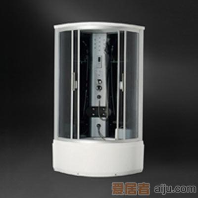 惠达-HD2304蒸汽房1