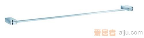 雅鼎-单杆毛巾架7013037(60CM)1