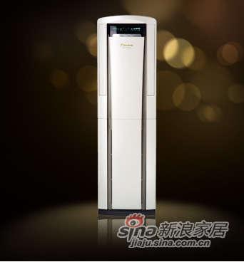 大金空调S系列FVXS60/72GV2CW