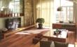 安信实木复合地板-柚木