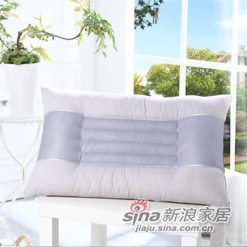 水星家纺 功能保健枕头-0