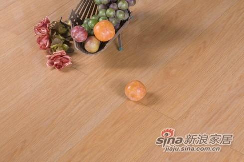 恺牌地板实木系列―橡木色/KP6111-0
