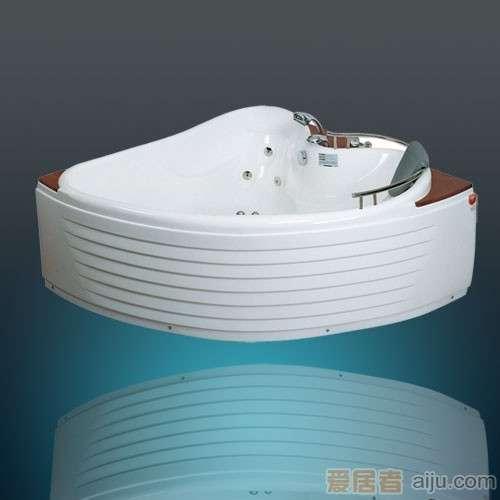 英皇亚克力按摩浴缸CW-061