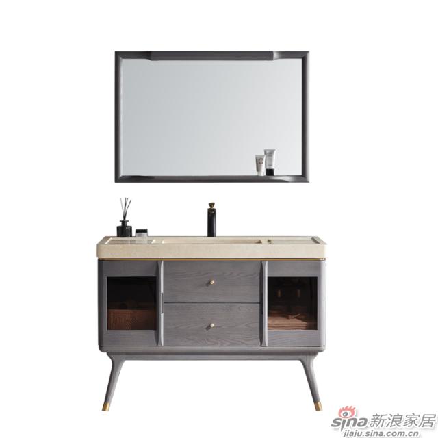 阿洛尼浴室柜-臻品A1919-1