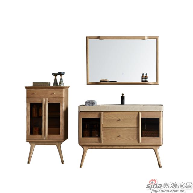 阿洛尼浴室柜-臻品A1919-2