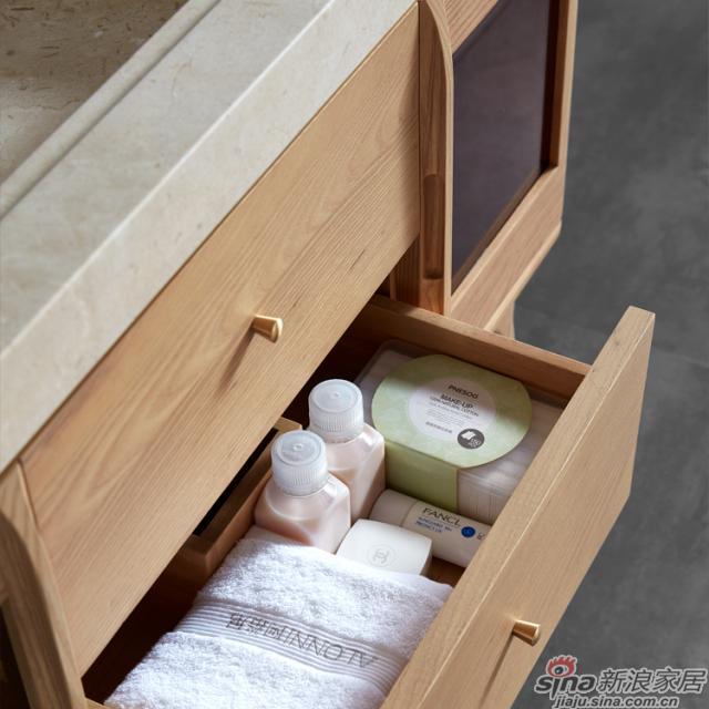 阿洛尼浴室柜-臻品A1919-4