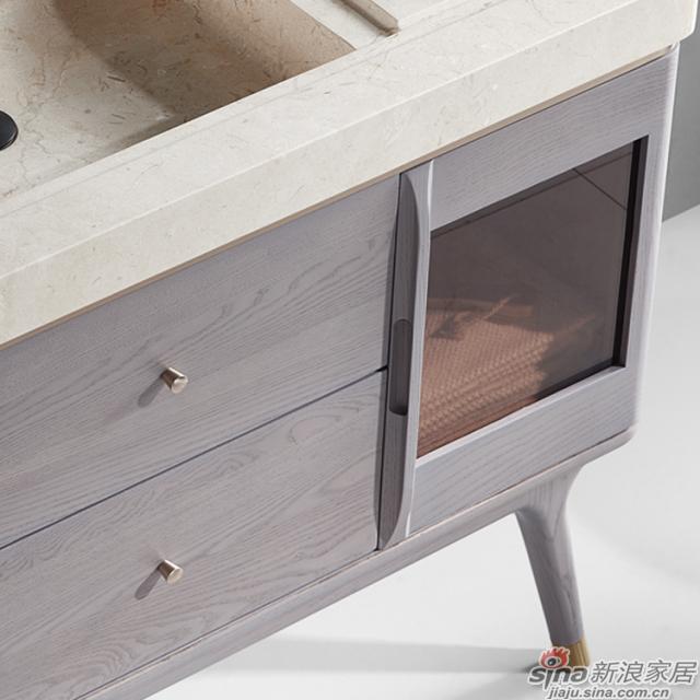 阿洛尼浴室柜-臻品A1919-5